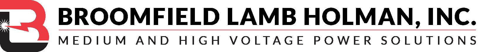 Broomfield Lamb Holman, Inc. brand identity logo